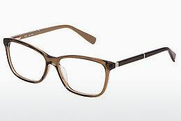 Eyewear Escada VES424 0B36 - Brown, Transparent