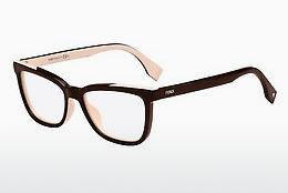 Eyewear Fendi FF 0122 MG1 - Brown
