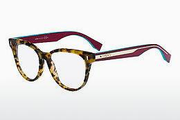 Eyewear Fendi FF 0164 VJH - Multi-coloured