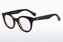 Eyewear Fendi FF 0198 LC1 - Black