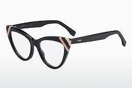 Eyewear Fendi FF 0245 KB7 - Black