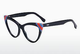 Eyewear Fendi FF 0245 PJP - Black