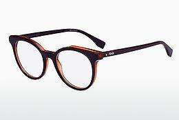Eyewear Fendi FF 0249 B3V - Black