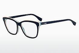 Eyewear Fendi FF 0251 PJP - Black