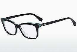 Eyewear Fendi FF 0252 807 - Black