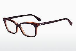 Eyewear Fendi FF 0252 B3V - Black