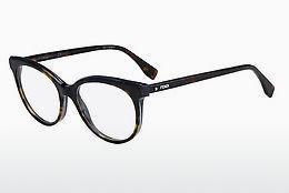 Eyewear Fendi FF 0254 086 - Black