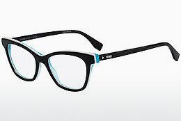 Eyewear Fendi FF 0256 807 - Black