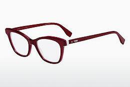 Eyewear Fendi FF 0256 C9A - Red