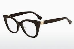Eyewear Fendi FF 0272 09Q - Black