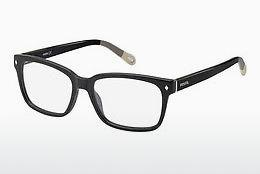 Eyewear Fossil FOS 6018 GXF - Black, Brown, Grey