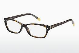 Eyewear Fossil FOS 6023 GVL - Brown, Havanna, Grey