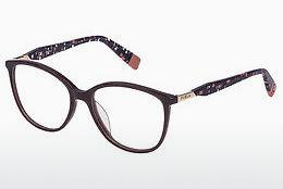 Eyewear Furla VFU029 6XMY - Brown