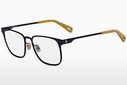 Eyewear G-Star RAW GS2128 FLAT METAL GSRD BRONS 415 - Grey, Navy