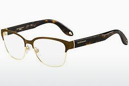 Eyewear Givenchy GV 0004 QUZ - Brown, Havanna