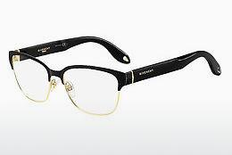 Eyewear Givenchy GV 0004 WRU - Black, Gold