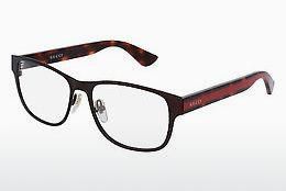 Eyewear Gucci GG0007O 004 - Brown