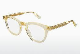 Eyewear Gucci GG0183O 003 - Yellow