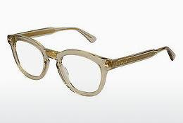 Eyewear Gucci GG0183O 004 - Brown