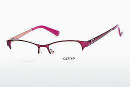 Eyewear Guess GU2567 083 - Purple