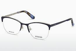 Eyewear Guess GU2642 091 - Blue, Matt