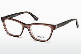 Eyewear Guess GU2649 050 - Brown