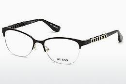 Eyewear Guess GU2662-S 005 - Black