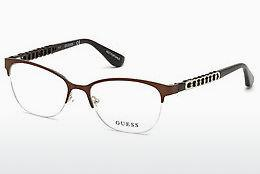 Eyewear Guess GU2662-S 049 - Brown, Dark, Matt