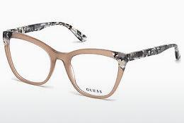 Eyewear Guess GU2674 059 - Horn, Beige, Brown