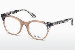Eyewear Guess GU2675 059 - Horn, Beige, Brown