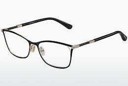Eyewear Jimmy Choo JC134 J6H - Black, Gold
