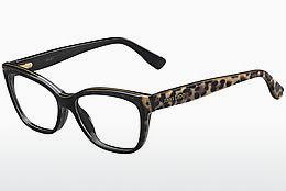 Eyewear Jimmy Choo JC146 PUE - Leopard, Brown