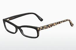 Eyewear Jimmy Choo JC148 PUE - Leopard, Brown