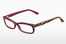 Eyewear Jimmy Choo JC148 PVV - Leopard, Red
