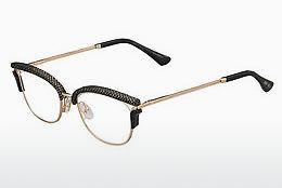 Eyewear Jimmy Choo JC169 PSW - Gold, Black