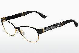 Eyewear Jimmy Choo JC180 17J - Black, Gold