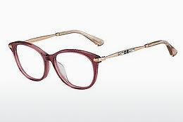 Eyewear Jimmy Choo JC186/F 1L8 - Gold, Pink