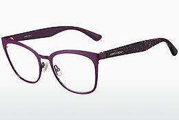 Eyewear Jimmy Choo JC189 FN1 - Purple