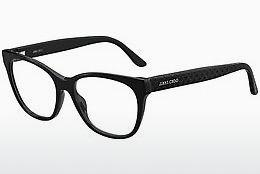 Eyewear Jimmy Choo JC201 807 - Black