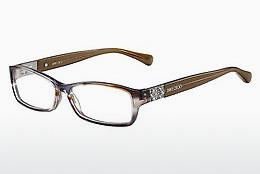 Eyewear Jimmy Choo JC41 E68 - Brown