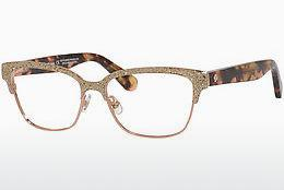 Eyewear Kate Spade LADONNA S41 - Gold, Pink, Brown, Havanna