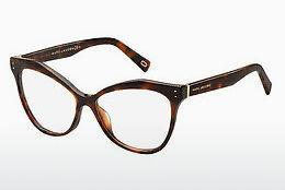 Eyewear Marc Jacobs MARC 125 ZY1 - Brown, Havanna
