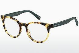 Eyewear Marc Jacobs MARC 126 P3M - Green, Brown, Havanna