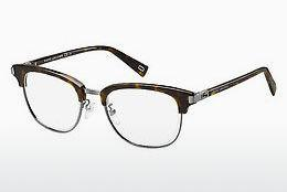 Eyewear Marc Jacobs MARC 176 086 - Brown, Havanna
