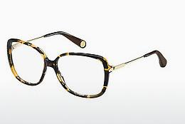 Eyewear Marc Jacobs MJ 494 CD4 - Gold, Brown, Havanna