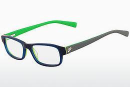 Eyewear Nike NIKE 5528 318 - Blue, Black