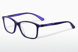 Eyewear Oakley SHOWDOWN (OX1098 109802) - Purple, Transparent