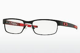 Eyewear Oakley CARBON PLATE (OX5079 507904) - Black, Red