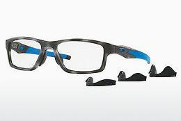 Eyewear Oakley CROSSLINK MNP (OX8090 809006) - Grey, Brown, Havanna