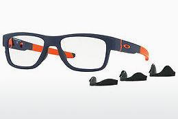 Eyewear Oakley CROSSRANGE SWITCH (OX8132 813202) - Blue